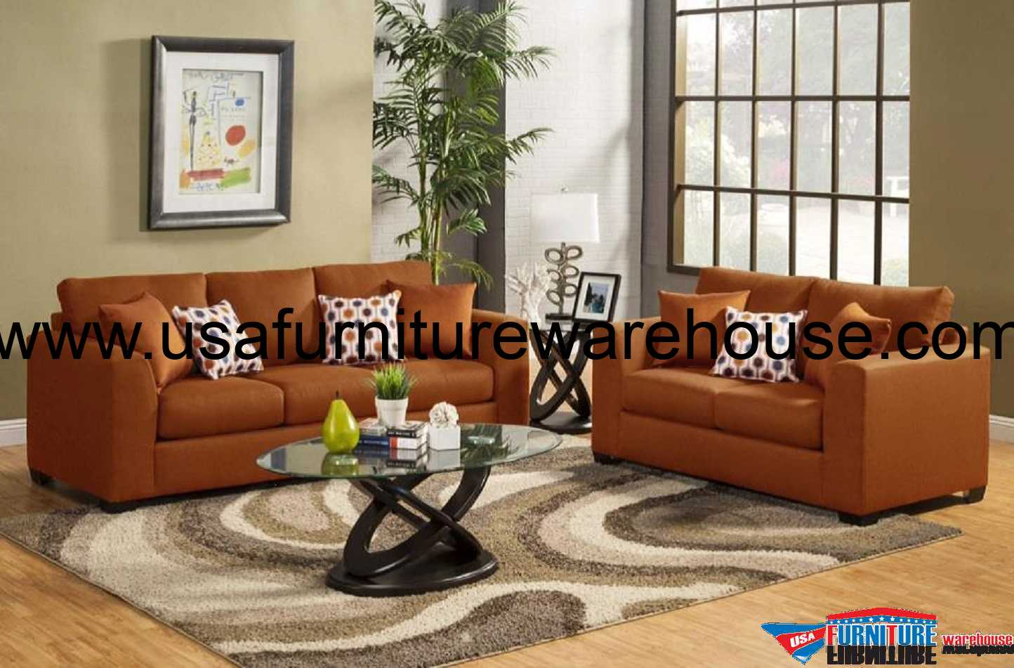 lucas beige orange leather sofa set classic english designs chenille ashley emelen 5 piece