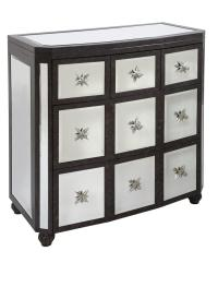 Ultimate Accents Mirrored Chest CHE43538