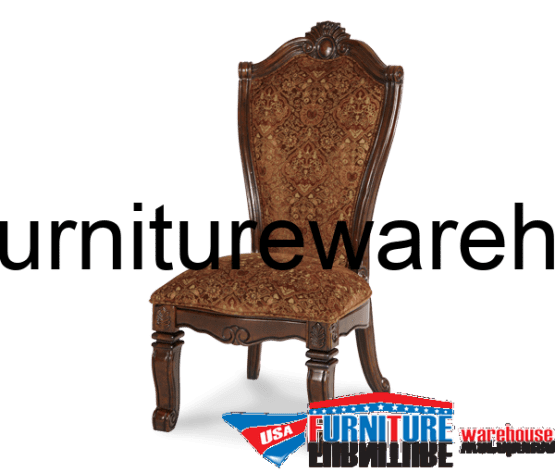Windsor Court Dining Side Chair