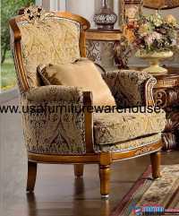 HD-369 Homey Design Royal Chair
