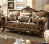 HD-506 Homey Design Vienna Sofa