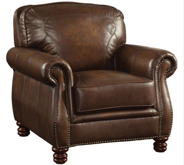 Coaster Furniture Leather Chair
