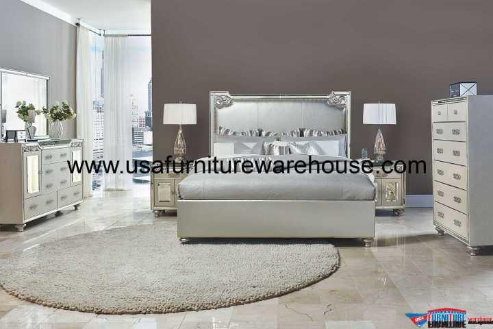 Bel Air Park Bedroom Set