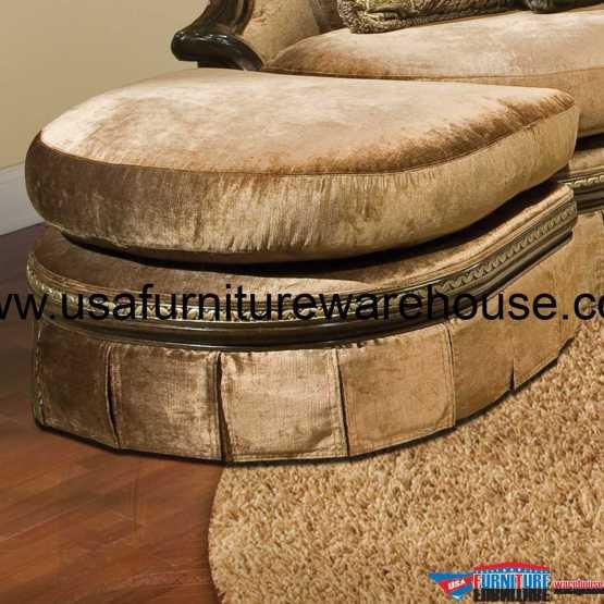 Benetti S Italia Bertina Coffee Table Usa Furniture
