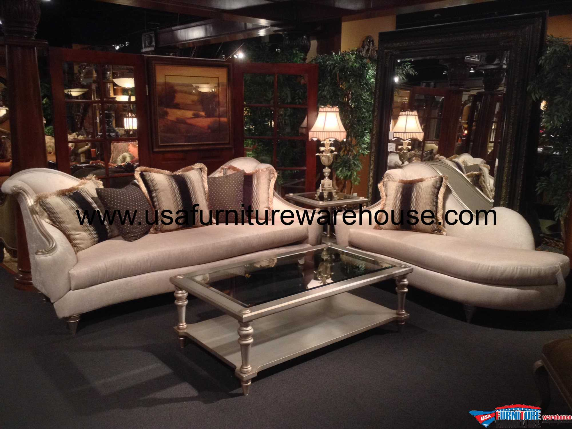 sofa and chaise lounge set harga bed inoac 2017 benetti 39s italia montecito