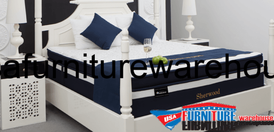 Sherwood Mattress