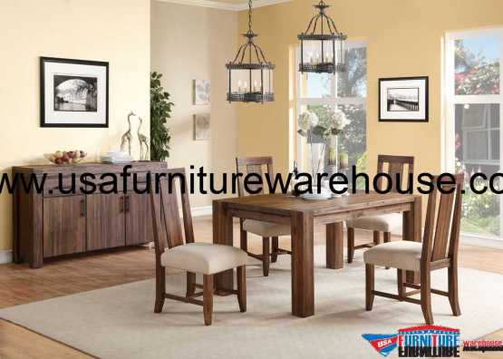 5 Piece Modus Meadow Dining Set
