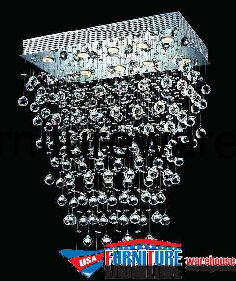 10 Lights Chandelier 2021 Galaxy Collection
