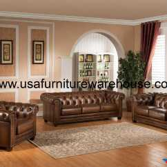 Stanley Sofa Cost India Sofas Pittsburgh 3 Piece Park Full Leather Set