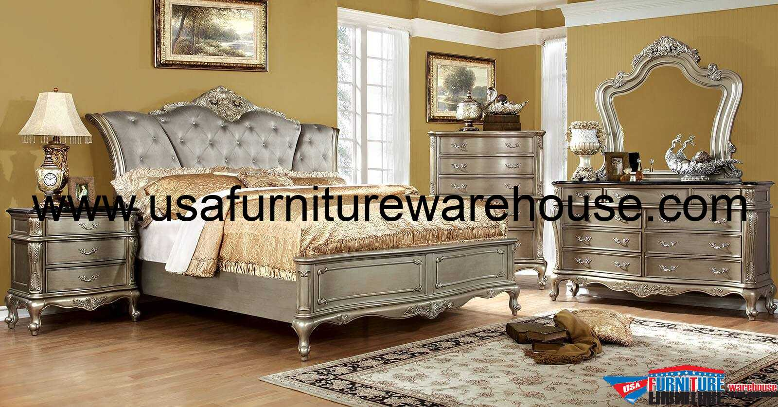 American Furniture Warehouse Living Room Sets