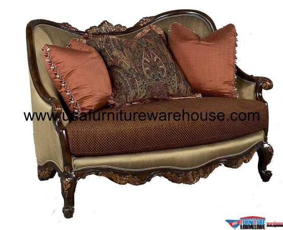 Abrianna Chair And Half