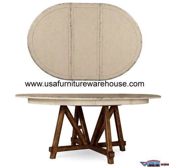 A.R.T Furniture Echo Park Round Dining Table