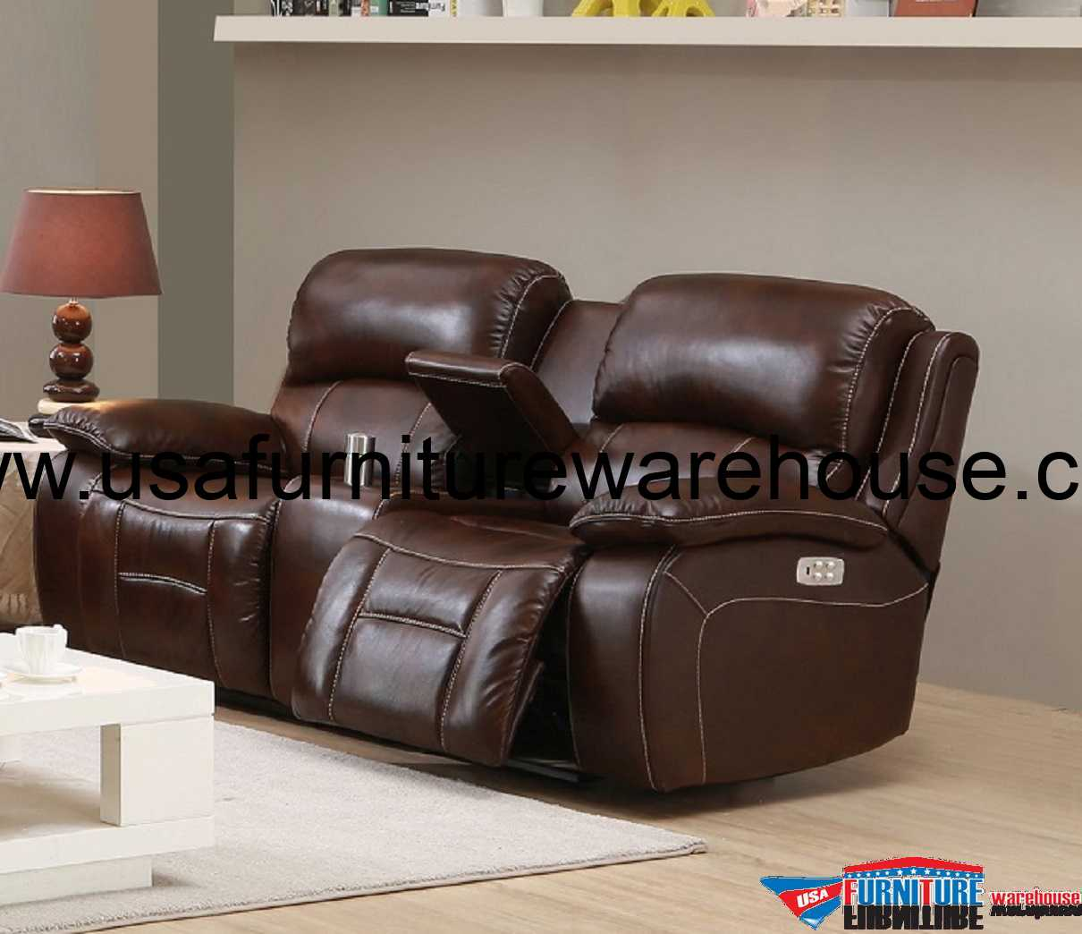genuine leather sofa and loveseat sectionals beds westminster power reclining sectional with