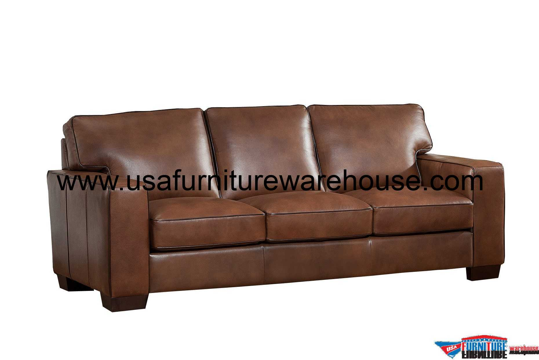 leather sofa outlet what color goes with brown walls kimberlly full top grain