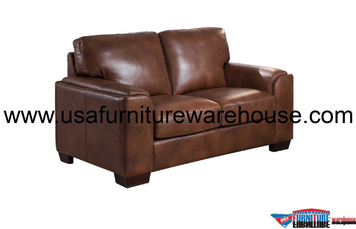 tan leather sofa and loveseat unfinished table with drawer suzanne full top grain brown