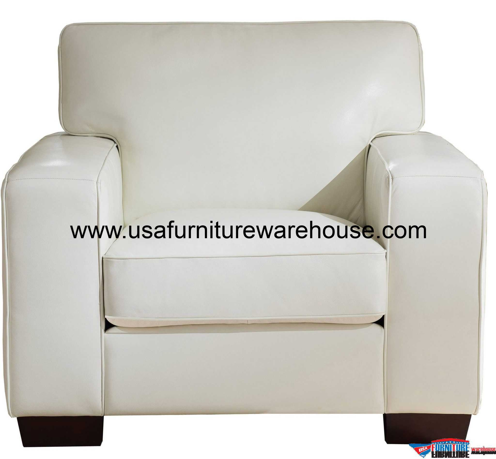full grain leather chair makeup table and kimberlly top ivory white