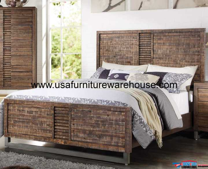 Acme Andria Bed
