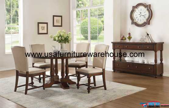 5 Piece Tanner Dining Set