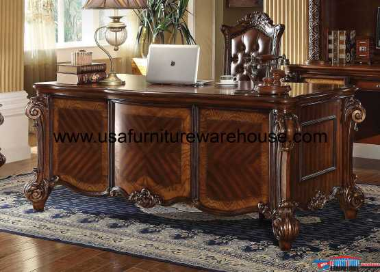 Vendome Executive Desk