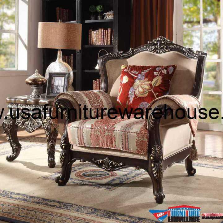 HD-2638 Chair