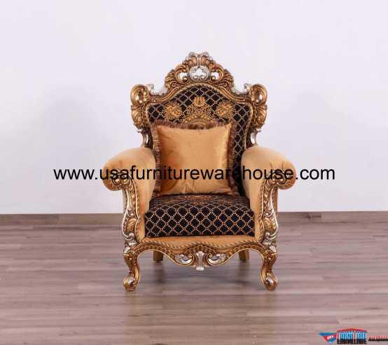 Emperador Chair
