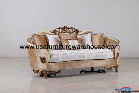 Rosabella Luxury Sofa