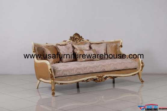 Veronica Luxury Sofa