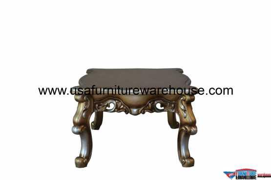 Alexsandra End Table