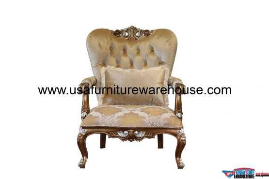Emporior Chair