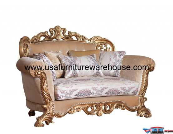Venezia Loveseat