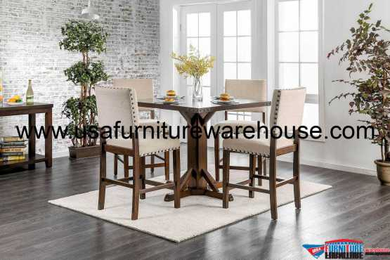 Glenbrook Counter Height Dining Set