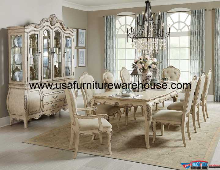 Elsmere Dining Set