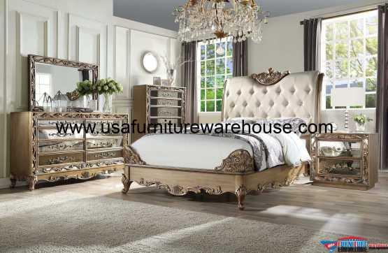 Orianne Bedroom Set