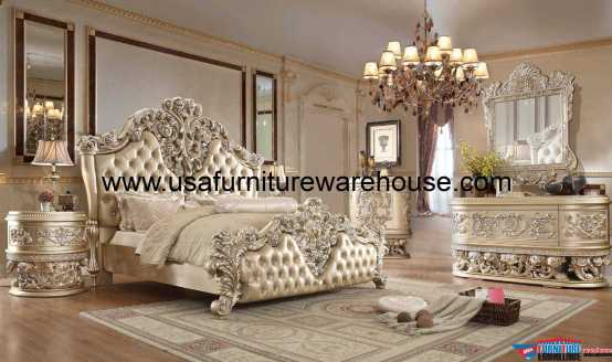 HD-8022 Bedroom Set