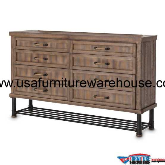 Crossings Dresser