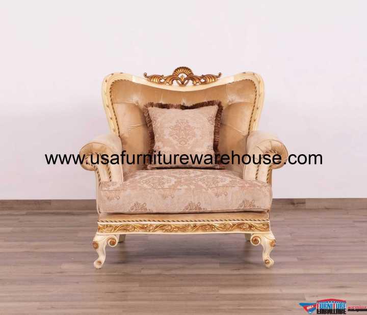 Fantasia Luxury Chair