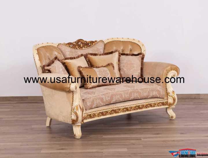 Fantasia Luxury Loveseat