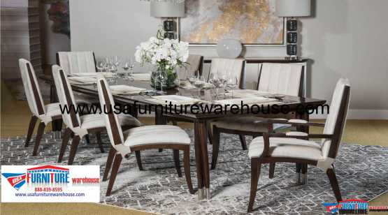 Paris Chic Dining Room Set
