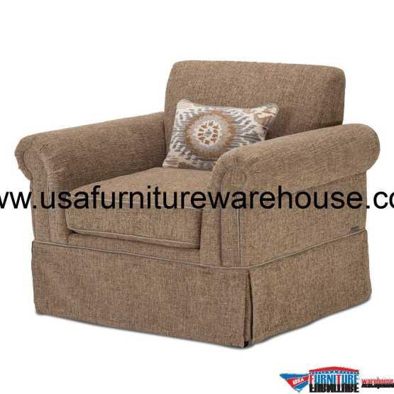 Carrollton Chair