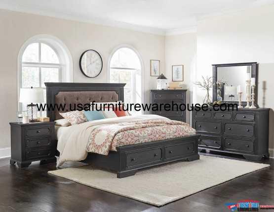 Bolingbrook Bedroom Set