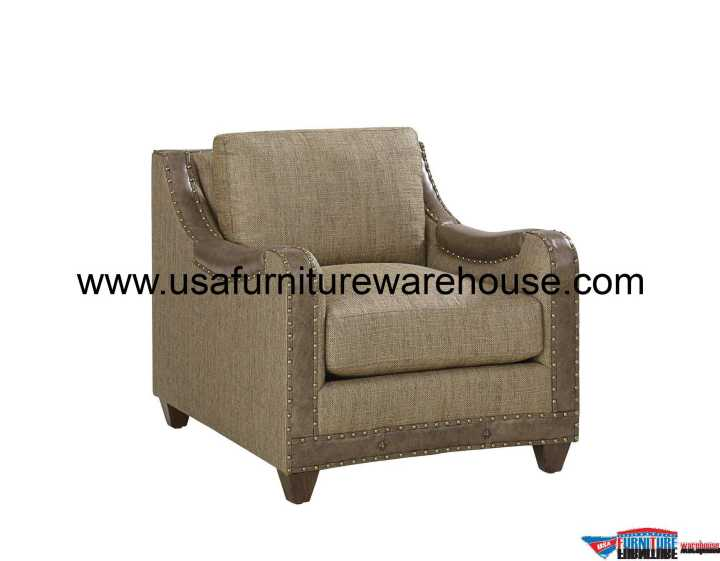 Dover Sage Matching Chair