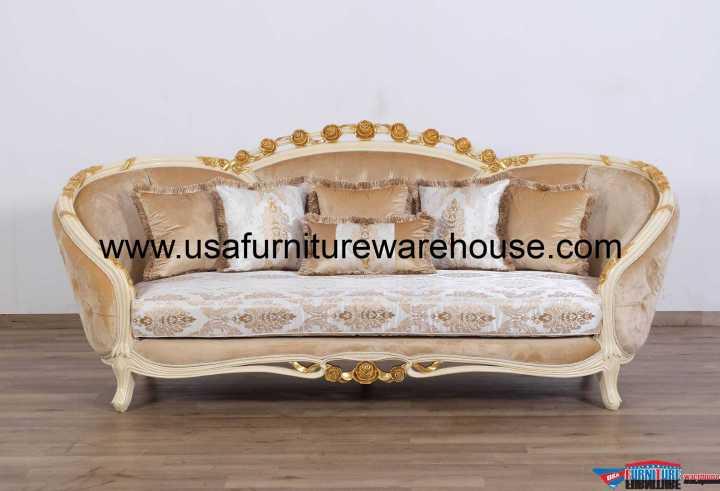 Valentine II Sofa