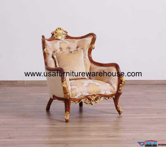 Veronica II Luxury Chair