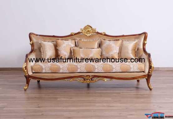 Veronica II Luxury Sofa