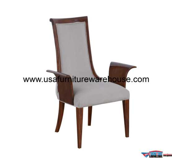 Glamour Dining Arm Chair