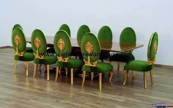 European Furniture Rosella Dining Set