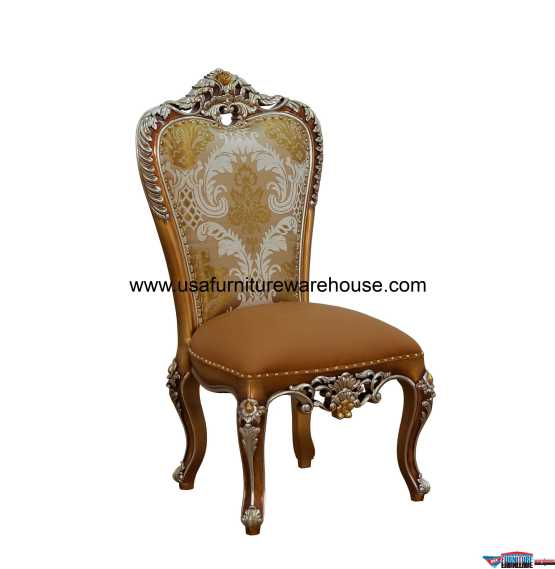 St. Germain Dining Side Chair