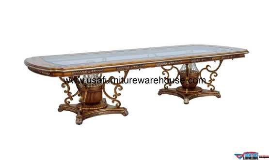 St. Germain Dining Table