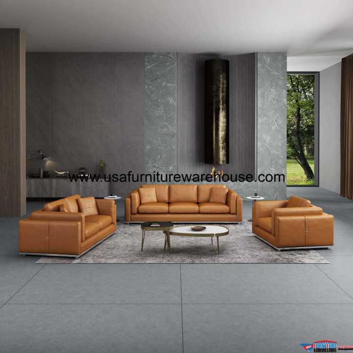 Picasso Sofa Set