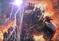 Review dan Trailer The Transformers The Last Knight 2017